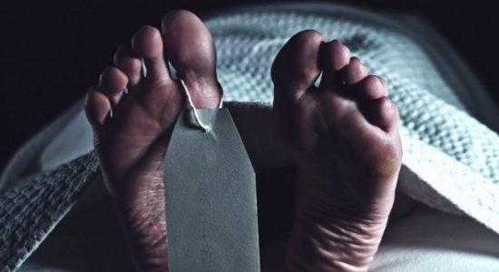 41 year old shot dead inside a bus in Elpitiya