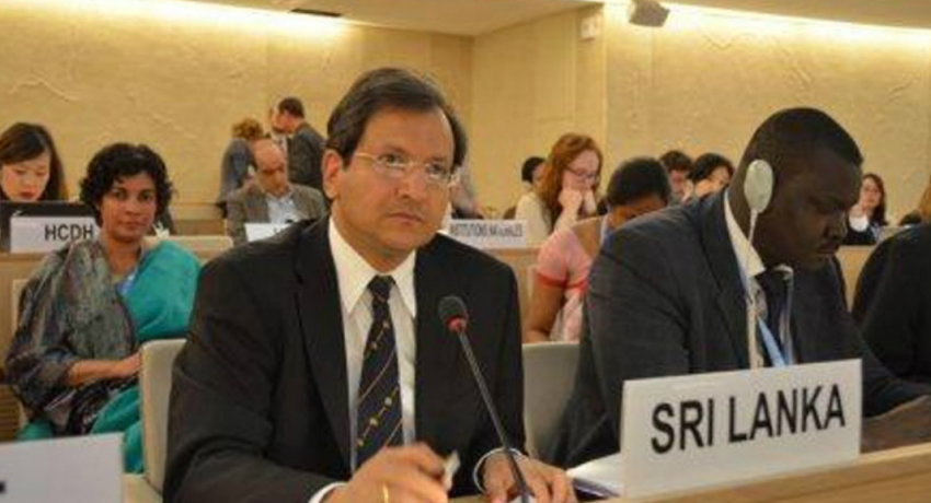 Sri Lanka welcomes proposal for Maldives' re-admission to Commonwealth