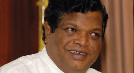 Bandula stresses that Sajith must clarify government's agreement with IMF