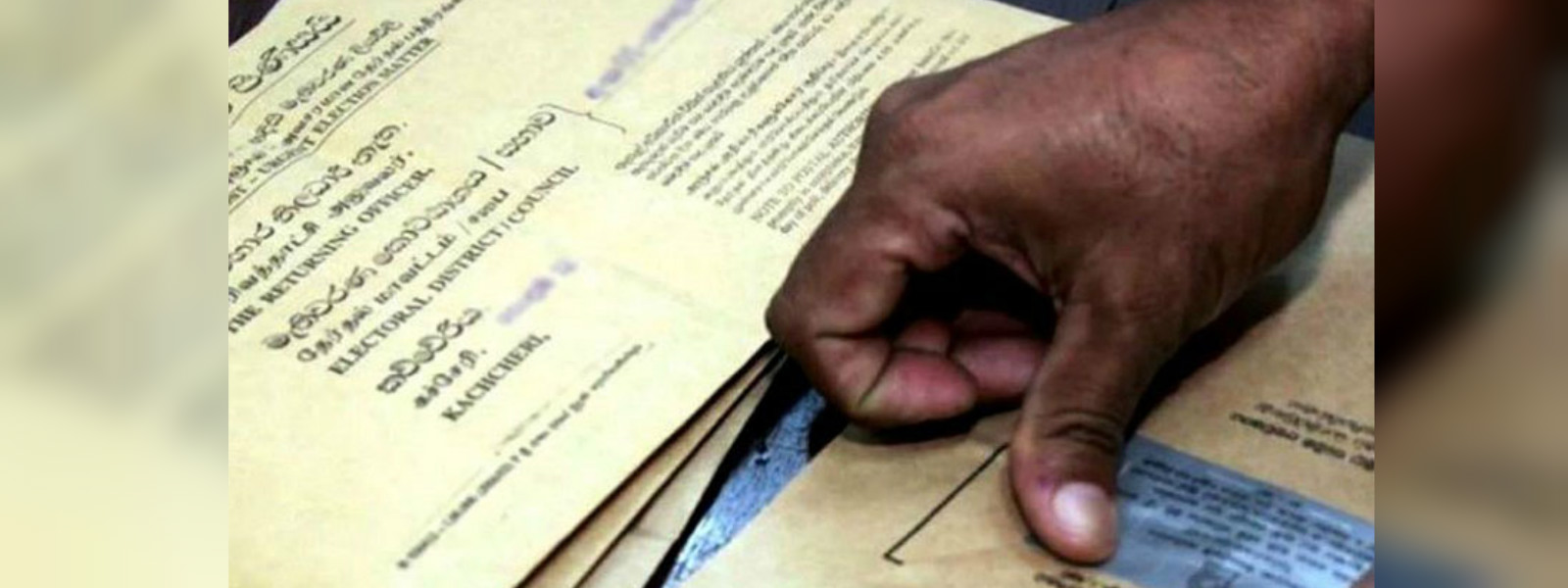 1192 to cast postal votes for Elpitiya PS elections