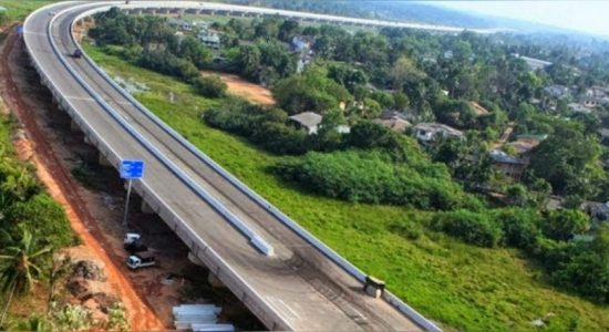 Central Expressway Project : The new money-maker for MPs and Ministers?