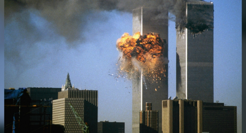 US to mark the 18th anniversary of the September 11 attacks