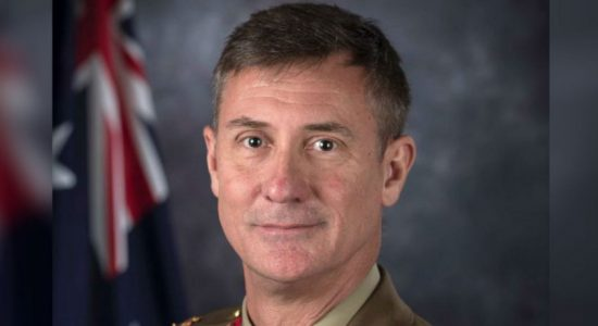 No chance to migrate illegally to Australia : Major General Craig Furini
