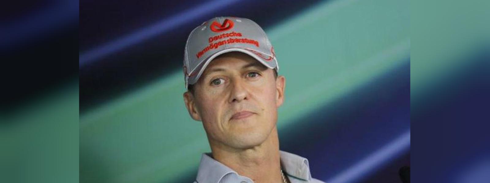 Michael Schumacher admitted to Paris hospital for 'secret treatment' – Le Parisien