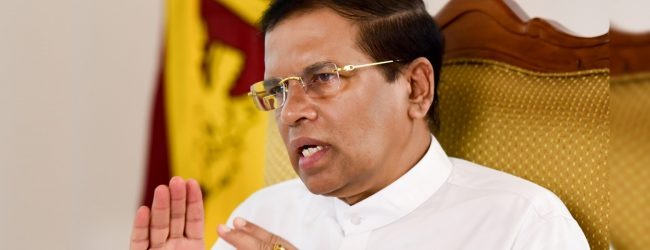 Minister Sajith Premadasa requests PM to expedite the nomination of the presidential candidate