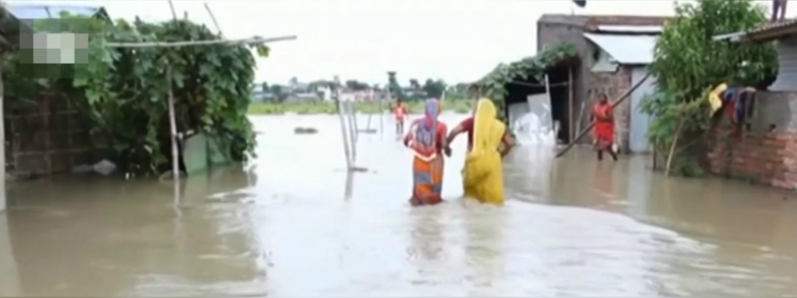 Global warming will result in a loss of income for Sri Lanka