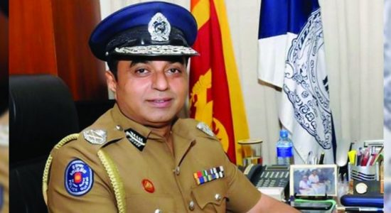 AG argues IGP Pujitha Jayasundara conspired with Zahran