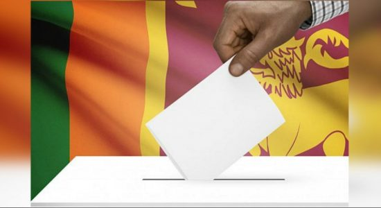 """Presidential election will most likely be held on November 15th"" – Nishantha Sri Warnasinghe"
