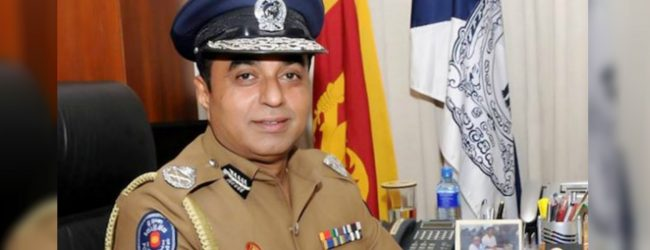 IGP Pujith Jayasundara's FR petition to be considered by Supreme Court on November 13th