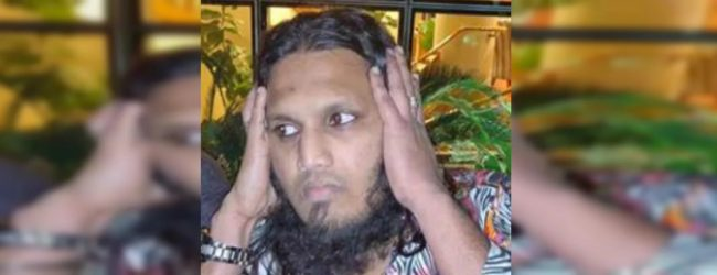 Kanjipani Imran further remanded over death threats to a police officer