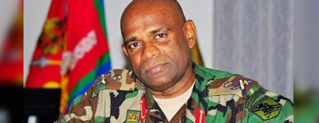 I am preparesd to provide leadership to the country: Former Army Commander