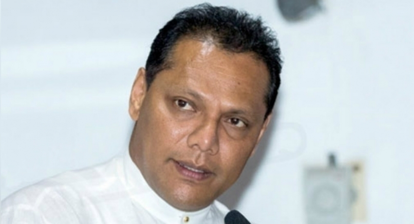 UPFA will field a presidential candidate – MP Dayasiri Jayasekara