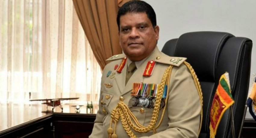 Army Commander visits Ranaviru Sevana in Ragama