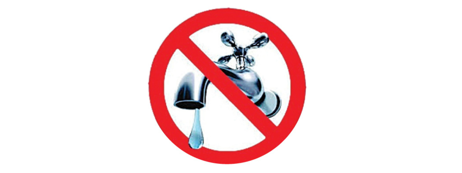 09-hour water cut on Saturday for Colombo 13,14 & 15