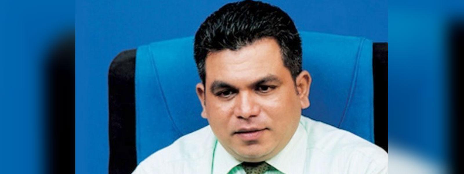 Court summons Avant-Garde Chairman Nissanka Senadhipathi