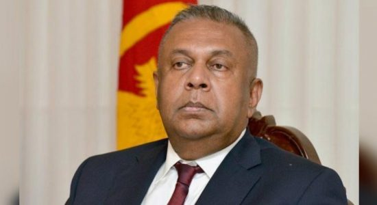 """Sly operation in place to inconvenience people with various protests"" : Minister Mangala Samaraweera"
