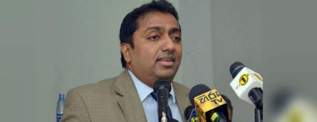 PCoI issues notice to Min. Akila Viraj Kariyawasam