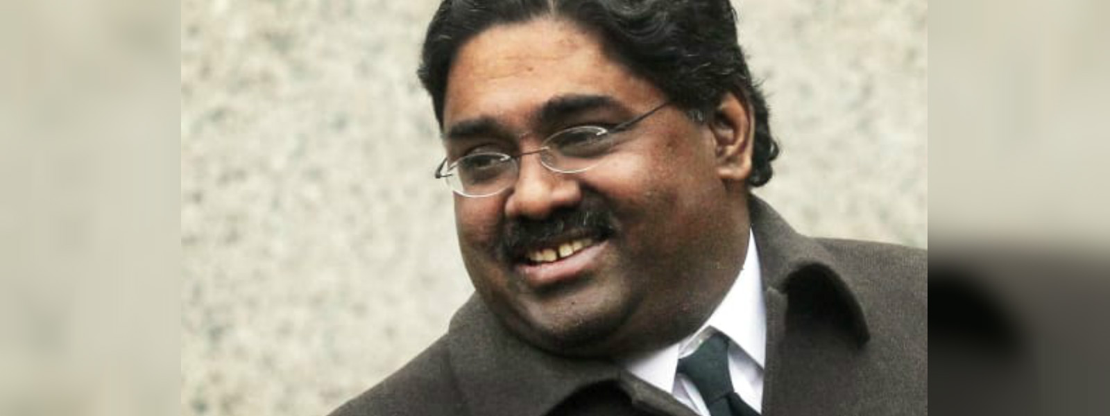 Raj Rajaratnam released from US Federal Prison 2 years early