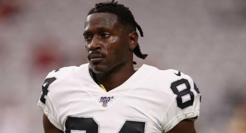 NFL star Antonio Brown accused of rape in lawsuit by former trainer