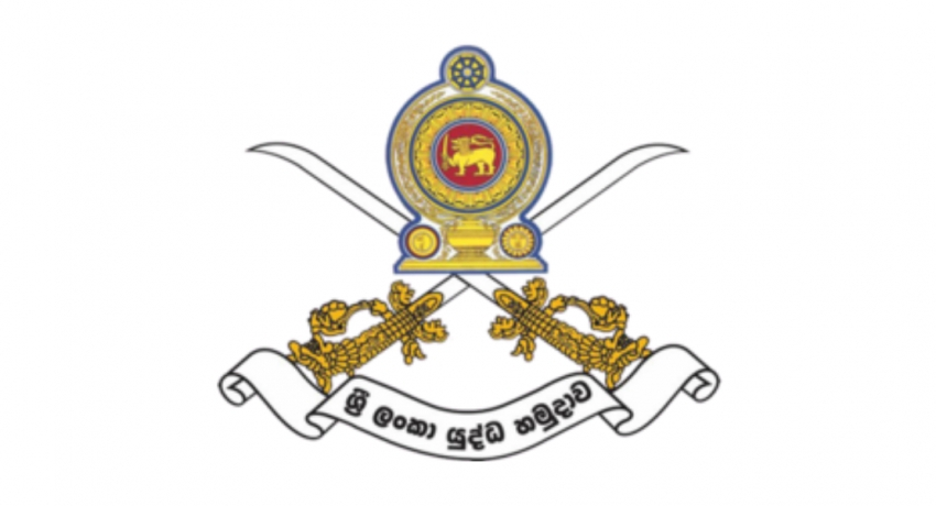 Sri Lanka army marks the 70th anniversary
