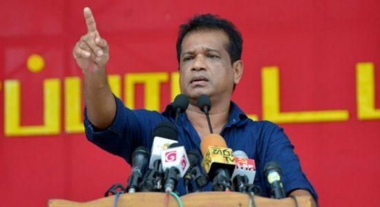 PM promised nomination for Karu if he secures JVP support : K D Lalkantha