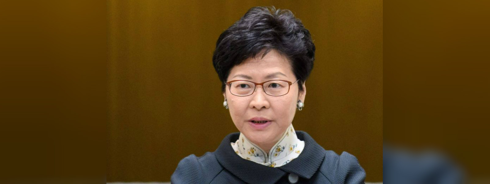 Hong Kong government 'does not agree' with Moody's rating – Leader Carrie Lam