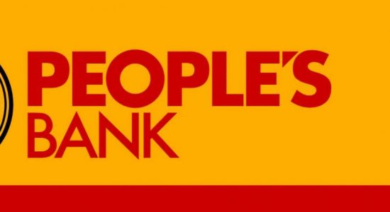 Peoples Bank writes off Rs 5bn debt of Minister Daya Gamage