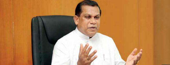 """""""Rs.1500mn spent on insuring victims of natural calamities """" – Minister Ranjith Madduma Bandara"""