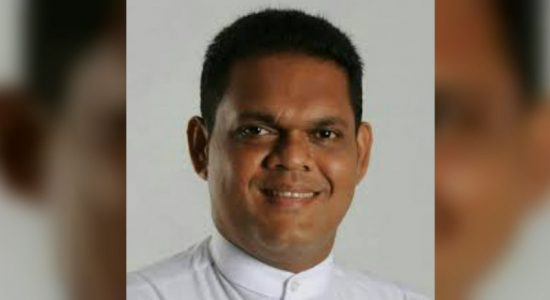 """The Speaker should resign in order to protect the integrity of the parliament"" – MP Shehan Semasinghe"