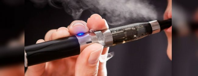India becomes latest country to ban sale of e-cigarettes