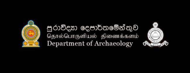 Stone age artifacts discovered in Rajagala