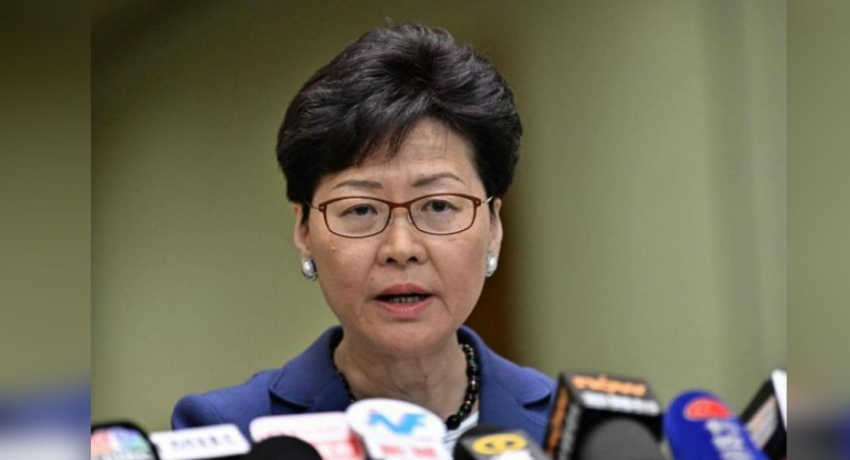 Hong Kong leader to kill bill, but some see move as too little, too late