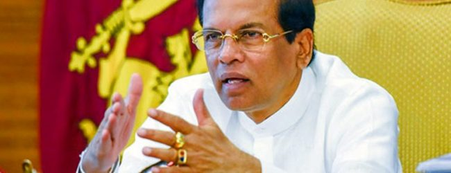 Provide relief assistance to the affected immediately – President instructs officials