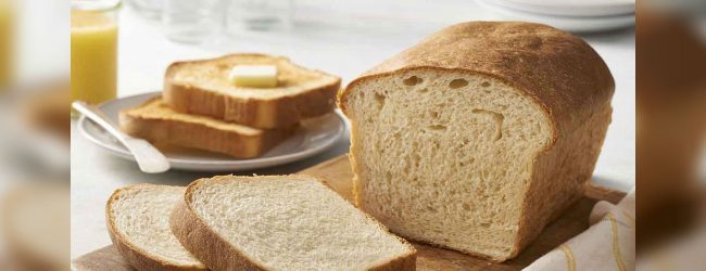 Flour increased by Rs 5.50 per kilo; Bread increased by Rs 2 per loaf