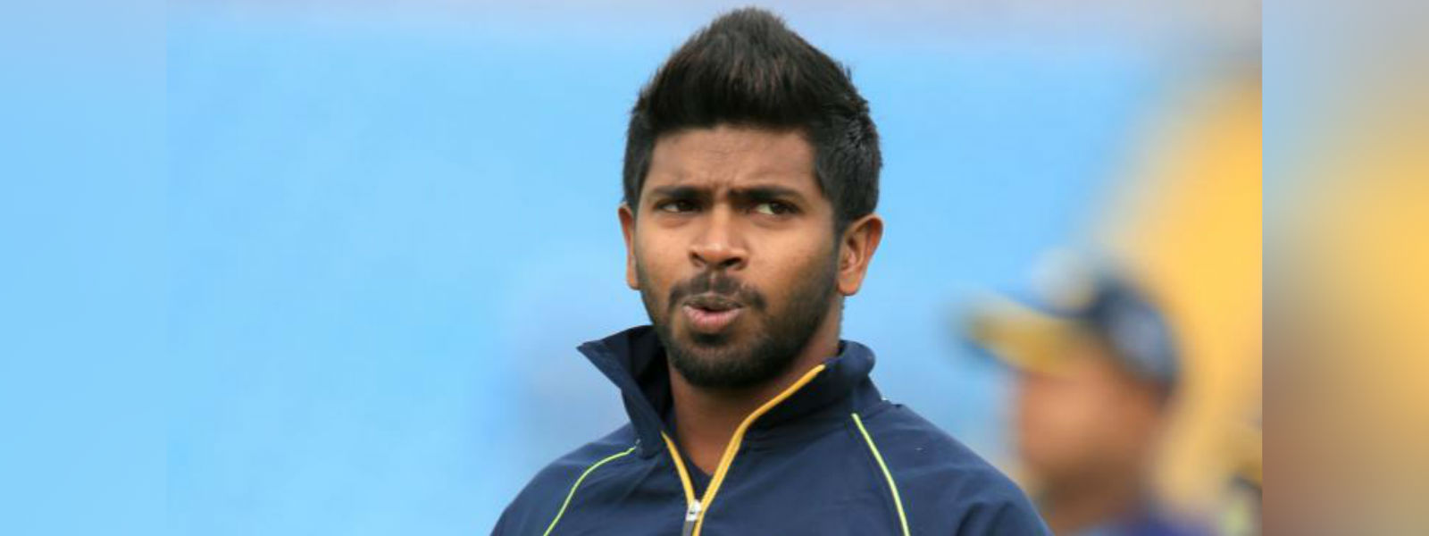 Niroshan Dickwella apologizes for losing T20 series against New Zealand