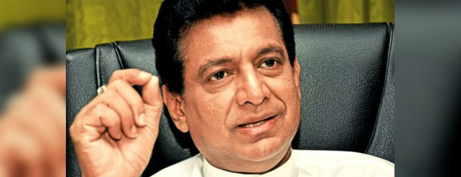 UNF will field Minister Sajith Premadasa as the presidential candidate : Ashok Abeysinghe