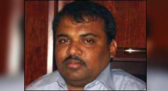 """PM is trying to fool the Tamils"" – MP Selvarasa Gajendran"