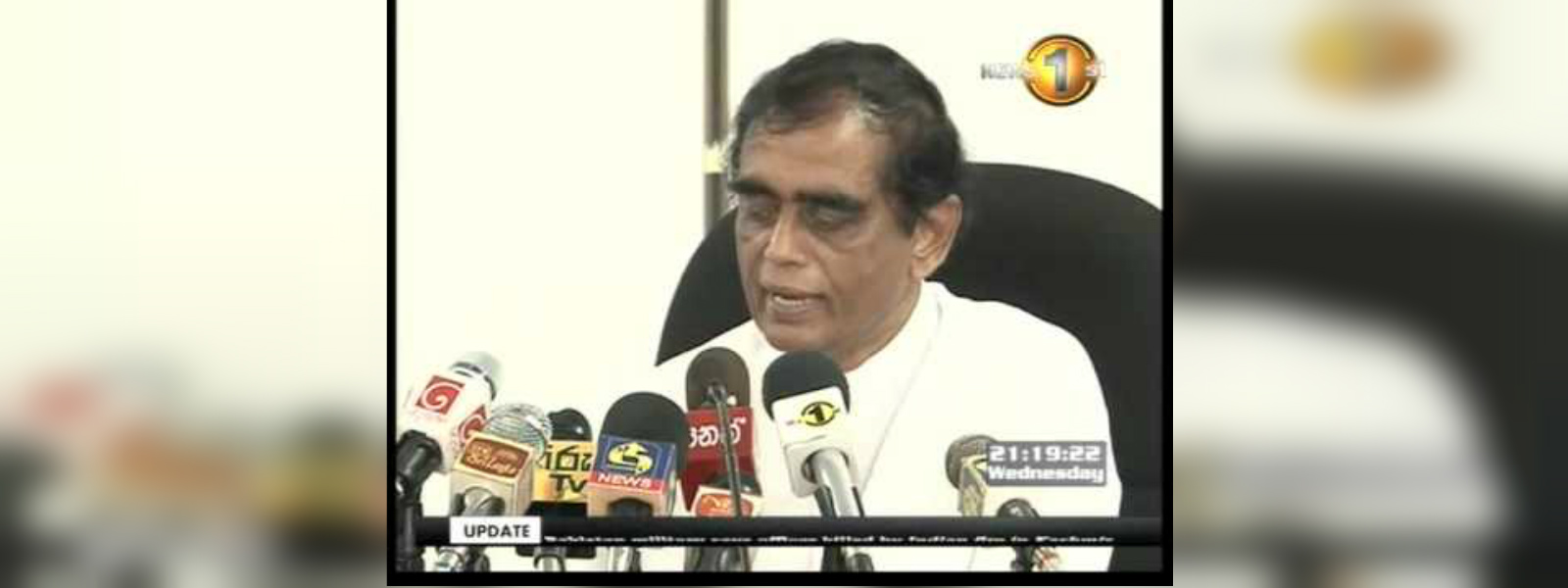 Former Minister H.R. Mithrapala passes away