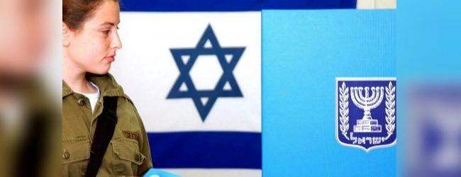 Netanyahu in post-election speech makes no victory claim