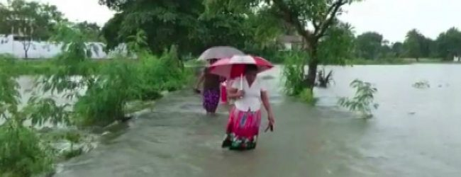 80,000 affected due to the weather
