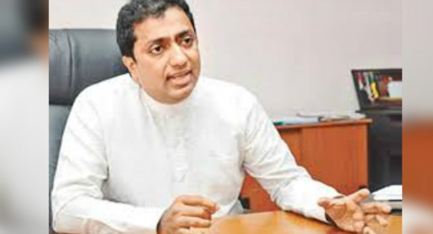 Minister of Education Akila Viraj Kariyawasam summoned before PCoI