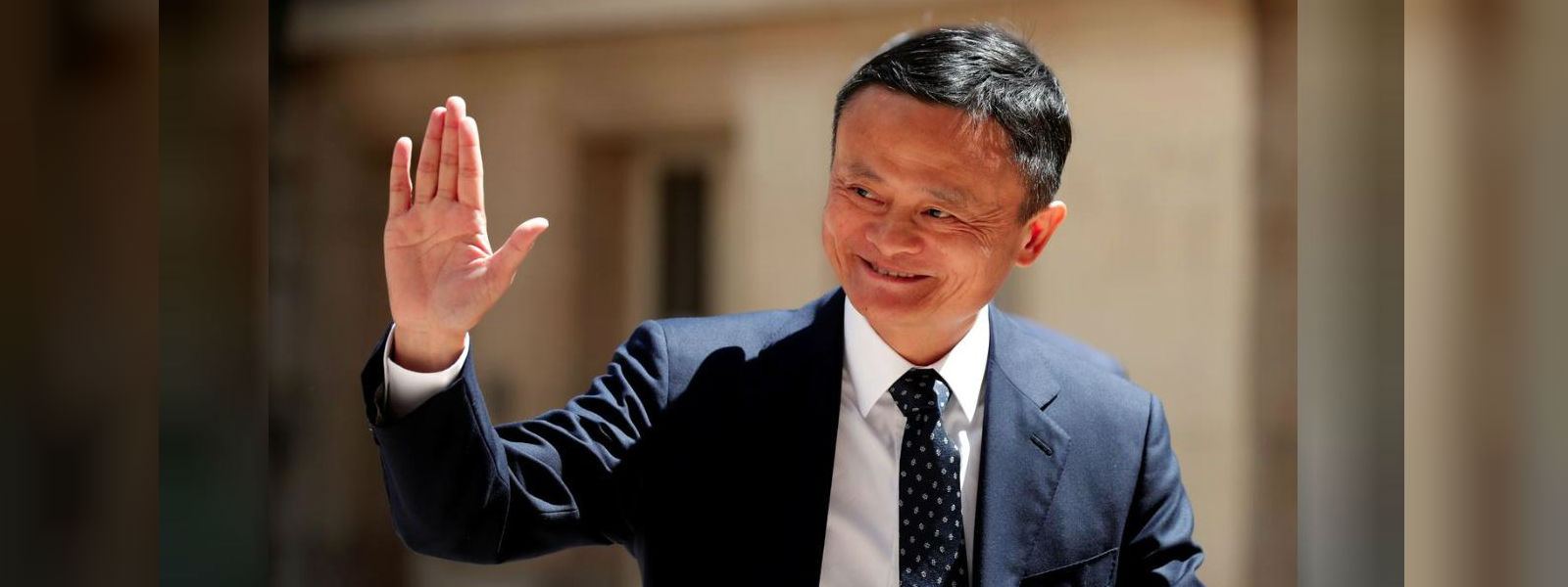 Alibaba set for 'big challenge' as flamboyant chairman Ma departs