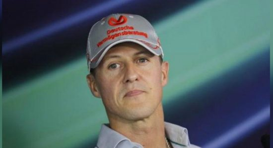 Michael Schumacher admitted to Paris hospital for 'secret treatment' – Le Parisien