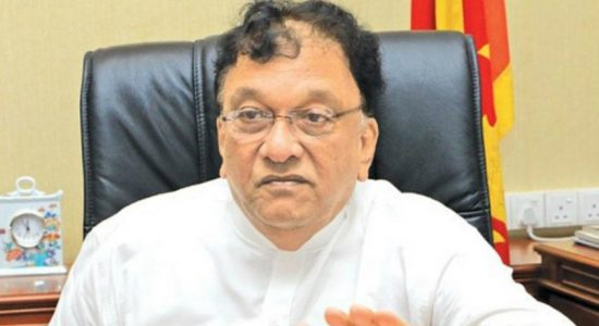 PM suggested Sajith's name: Lakshman Kiriella