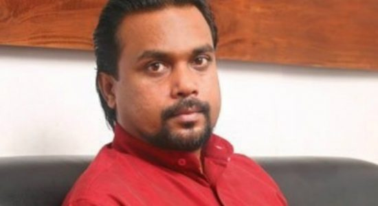Group from USA refuse to hand over luggage for inspection : MP Wimal Weerawansa voices concern