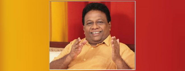 Open invitation for SLFP to join SLPP alliance