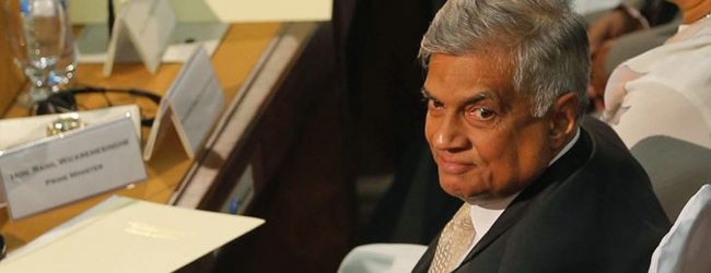 PM's contradictory statements regarding proposal to abolish presidency