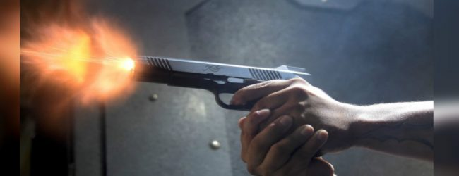 23-year-old dies in shooting at Hanwella