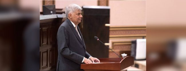 19th amendment curbed the powers of the President : PM