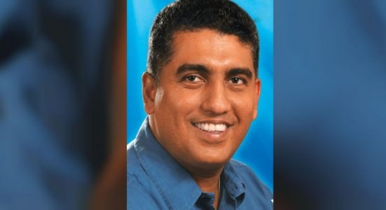 Prohibition order issued preventing cases against Johnston Fernando being heard in court